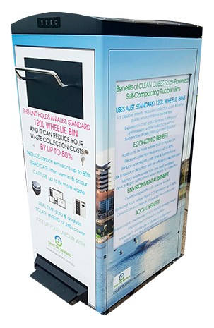 Smart City Solutions Bringing Tech To Your Waste Needs